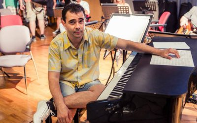 Cum compunem melodii: Inceputul unei idei