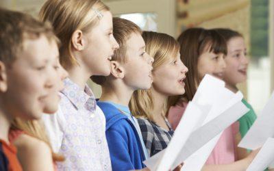 NOU la Companie: Canto Kids – voce, tehnica si joc scenic pe intelesul celor mici