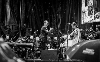 Pentru iubitorii de muzica buna, a aparut partitura celui mai romantic vals